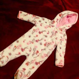 Baby clothes girl